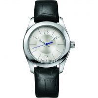 femme Calvin Klein Strive Watch K0K23126