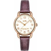 Ladies Coach Delancey Watch
