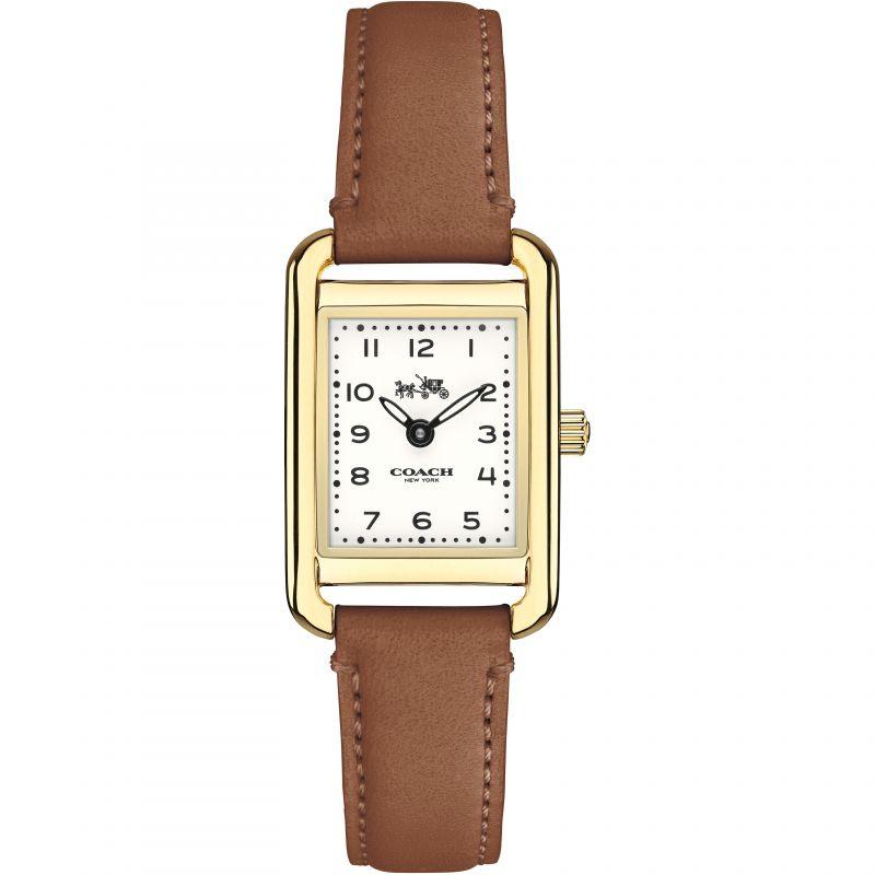 Ladies Coach Thompson Chronograph Watch