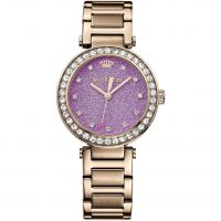 Damen Juicy Couture Daydreamer Watch 1901329