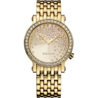 Ladies Juicy Couture LA Luxe Watch