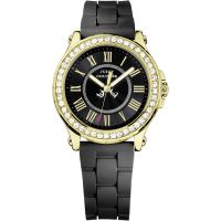 Damen Juicy Couture Pedigree Watch 1901069