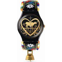 femme Swatch Die Glocke Watch GB285