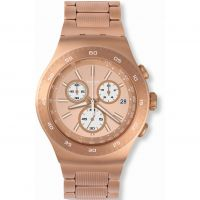 unisexe Swatch Chronograph Watch YOG408G