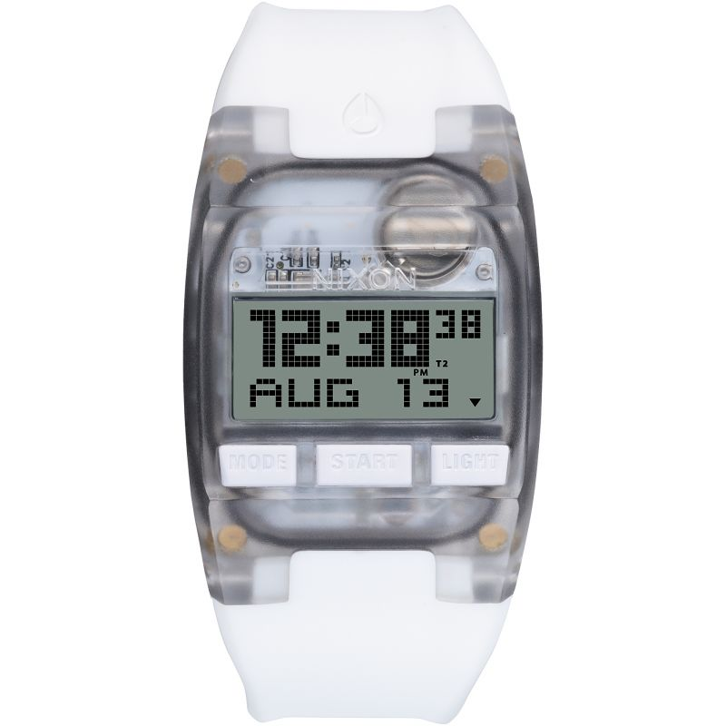 Unisex Nixon The Comp S Watch A336-126