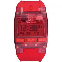 Unisex Nixon The Comp Chronograph Watch A408-191