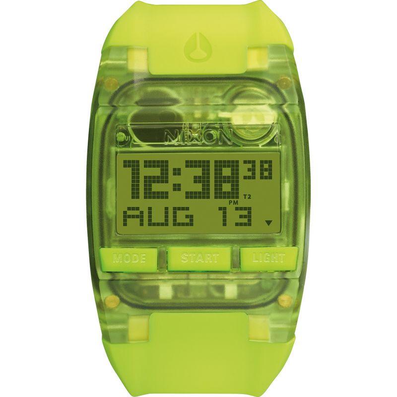 Herren Nixon The Comp Chronograph Watch A408-2044