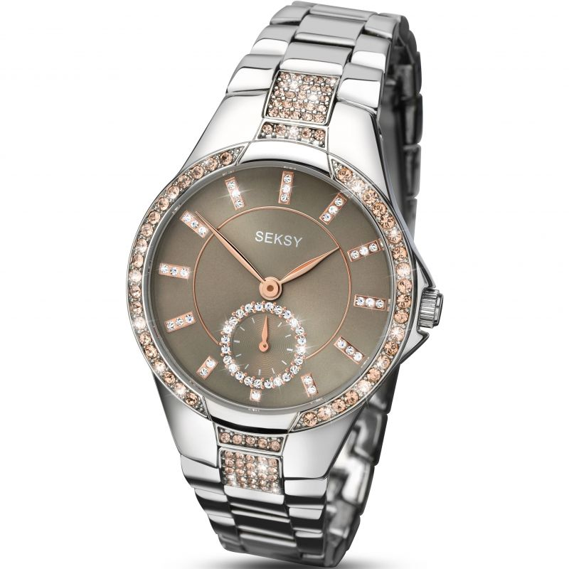 Ladies Seksy Eternal Watch 2182