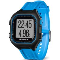 Zegarek męski Garmin Forerunner 25 Bluetooth Smart 010-01353-11