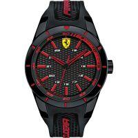 homme Scuderia Ferrari RedRev Watch 0830245