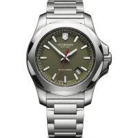 Mens Victorinox Swiss Army INOX Watch
