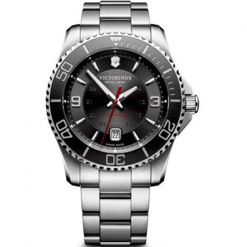 Mens Victorinox Swiss Army Maverick Automatic Watch