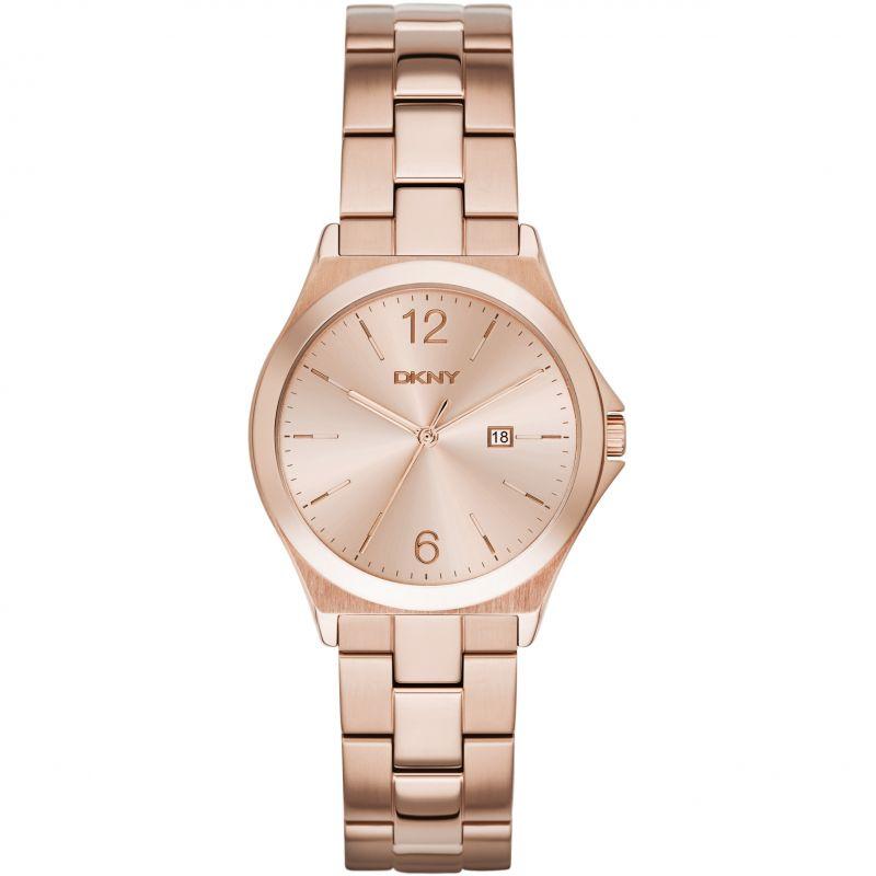 Ladies DKNY Parsons Watch