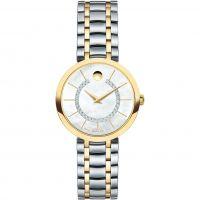 Damen Movado 1881 Watch 0606921