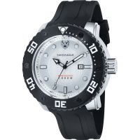 Mens Swiss Eagle Abyss Watch SE-9073-0A