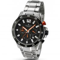 homme Accurist London Chronograph Watch 7051