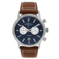 Mens Rotary Chronograph Watch