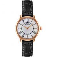 femme Rotary Watch LS02919/41