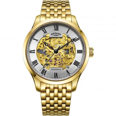 Rotary Watch GB02941/03