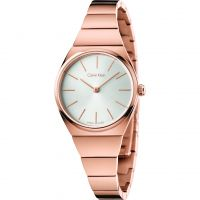 Ladies Calvin Klein Supreme Mini Watch