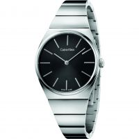 Damen Calvin Klein Supreme mittelgroß Uhr