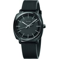 Unisex Calvin Klein Highline Watch