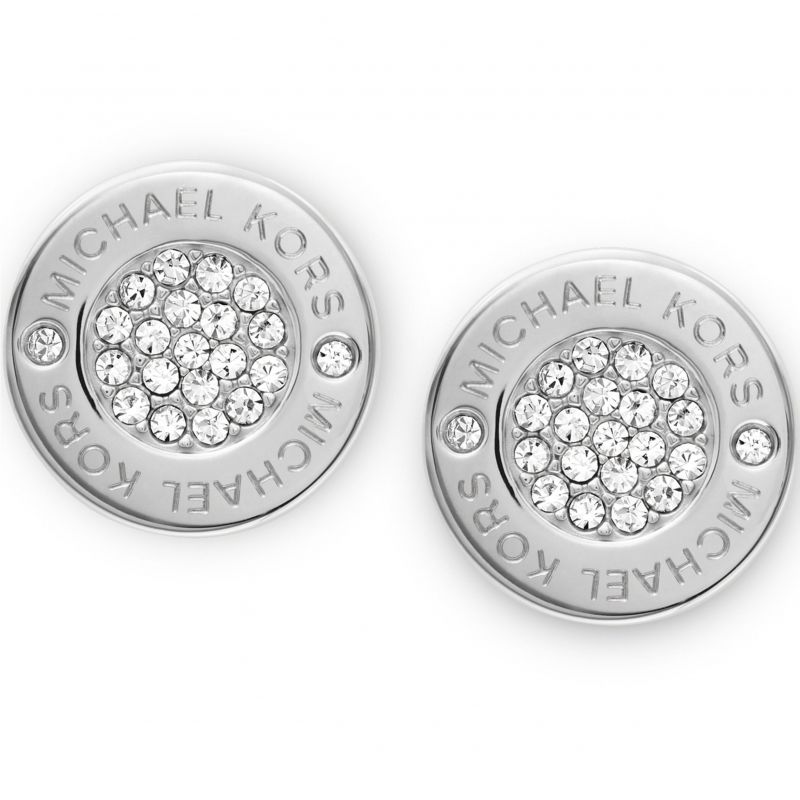 Michael Kors Dam Earrings Rostfritt stål MKJ3352040