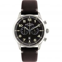 homme Rotary Exclusive Chronograph Watch GS00482/04