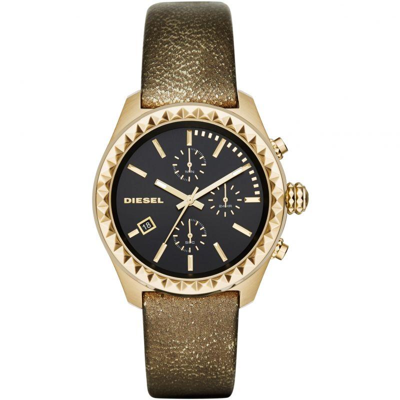 Ladies Diesel Kray Kray Chronograph Watch