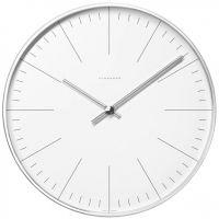 nicht verfüg Junghans Max Bill Clock 30cm 367/6046.00