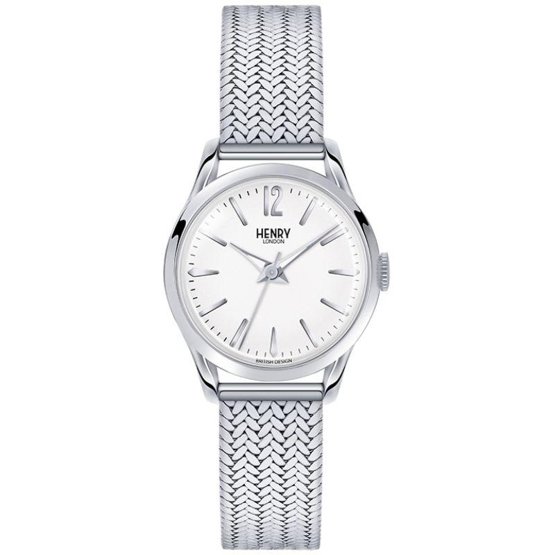 Ladies Henry London Heritage Edgware Watch
