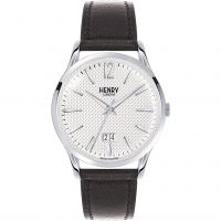 Herren Henry London Heritage Edgware Watch HL41-JS-0021