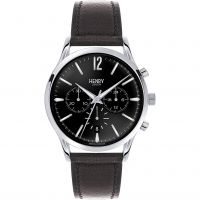 homme Henry London Heritage Edgware Chronograph Watch HL41-CS-0023