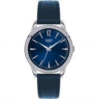 Unisex Henry London Heritage Knightsbridge Watch HL39-SS-0033