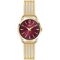 Damen Henry London Holborn Uhr