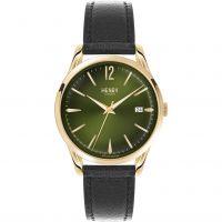 unisexe Henry London Heritage Chiswick Watch HL39-S-0100