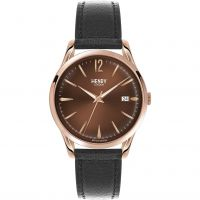 Orologio da Unisex Henry London Harrow HL39-S-0048