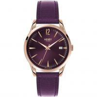 Unisex Henry London Heritage Hampstead Watch HL39-S-0080