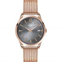 Unisex Henry London Heritage Finchley Watch HL39-M-0118