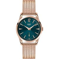 Henry London Heritage Stratford Dameshorloge Rose HL30-UM-0130