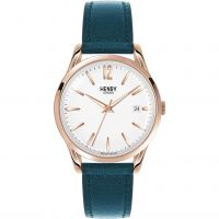 Unisex Henry London Heritage Stratford Watch HL39-S-0132