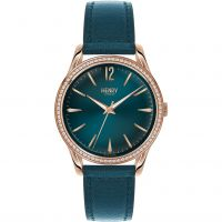 Damen Henry London Heritage Stratford Watch HL39-SS-0140