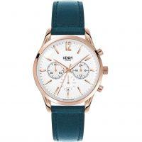 Unisex Henry London Stratford Chronograf Uhr