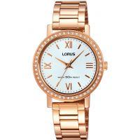 Damen Lorus Exklusives Uhr
