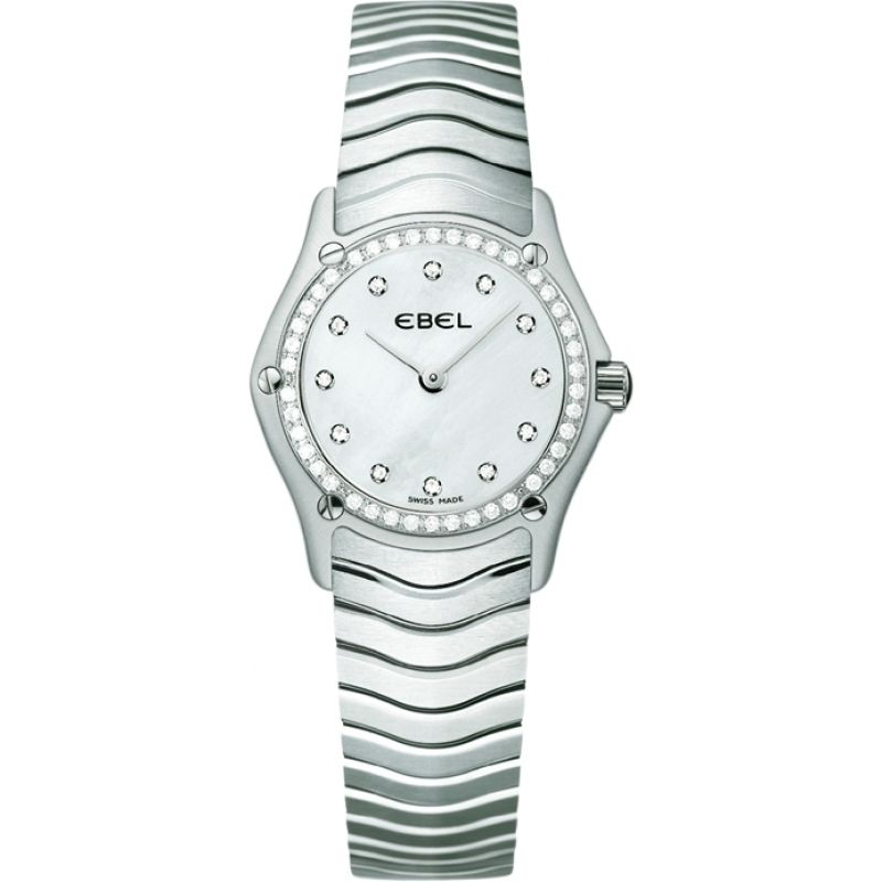 Ladies Ebel Classic Watch