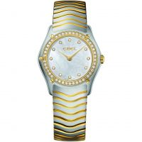 Damen Ebel Classic Watch 1215271