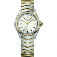 femme Ebel New Wave Watch 1216195