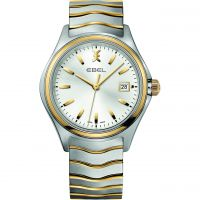 homme Ebel New Wave Watch 1216202