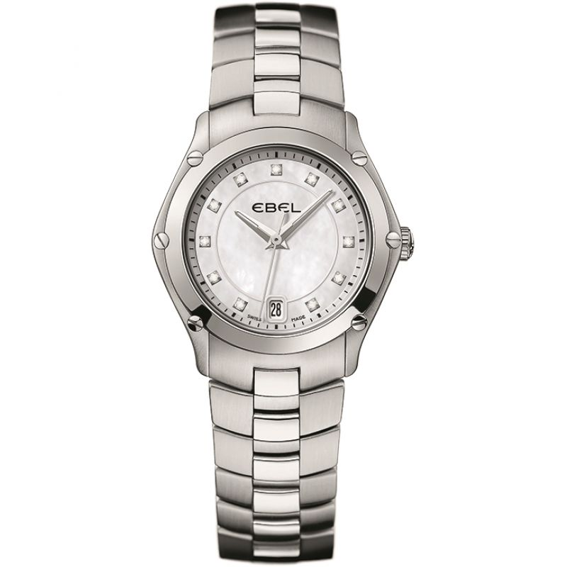 Ladies Ebel Sport Watch