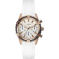 Damen Guess Catalina Chronograf Uhr